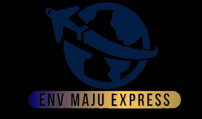ENV MAJU EXPRESS